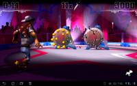 Android平板新時代來臨?華碩至尊變形平板動手玩 2 :關於遊戲影音的描述
