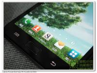 Samsung Galaxy Note 內建的人性化功能