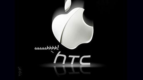 明年HTC Android手機將無法在美國販售?