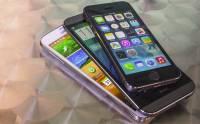 Samsung失守效能戰: Galaxy S5 效能測試敗給 HTC One M8 iPhone 5s [圖表]