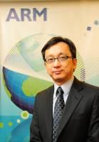 以小搏大 藏鋒不露 - 專訪 ARM 台灣區總經理與市場行銷總監