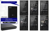 LG PRADA第三代機種將於台灣上市