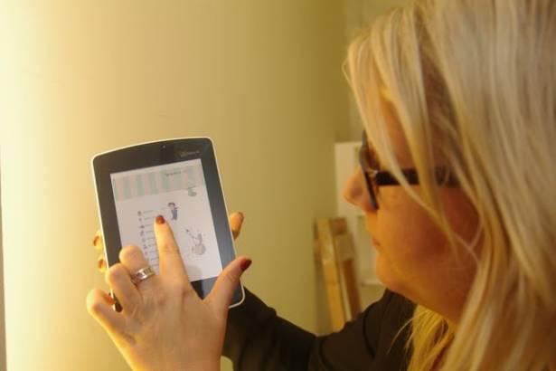 高通談 Mirasol :我們的目標不是平板、而是閱讀器(含短片展示)