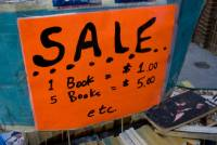 美國電子書的定價太低了嗎?