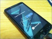 HTC HD2 直刷 ICS Android 4.0(CWM Recovery安裝)教學