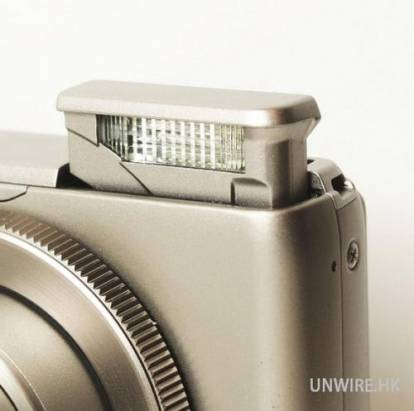 【香港】Canon Powershot S100試用報告