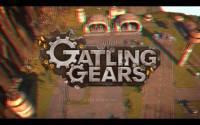 遊戲推薦:《Gatling Gear》不起眼卻十分好玩的動作射擊遊戲