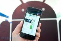 Samsung Galaxy Nexus 台灣正式推出,12 月 15 日開賣 售價 NT$ 21 900