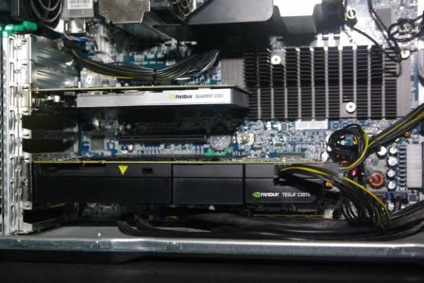 NVIDIA Maximus 技術,以較低的成本提昇中小企業競爭力