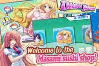 可口的女僕壽司^________^---雅美碟碟樂Dishes Maid V2.0