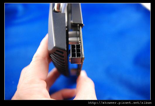 ASUS GTX550Ti Direct Cu 試玩小記