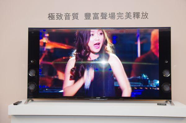 透過螢幕呈現前所未有的感動: Sony 2014 Bravia 液晶電視設計理念訪談