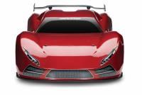 0-160km h加速僅需4.92秒的「遙控車」!