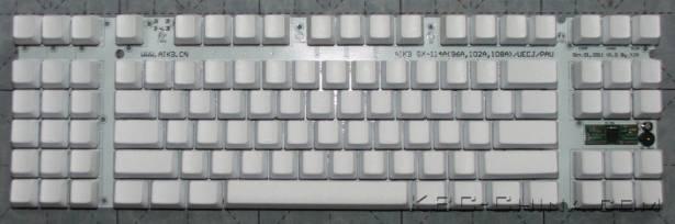 轉載 from KBC 【震撼】AIKB【传统配列+人体工学】全键宏编程键盘【非官方】