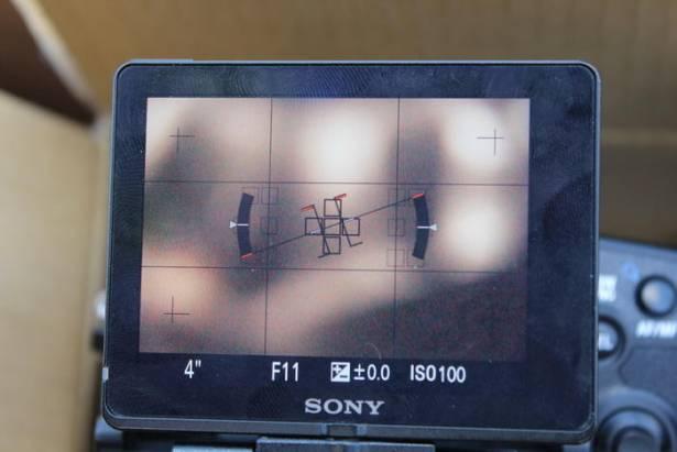 100年資訊月:Sony Alpha A77 單眼相機