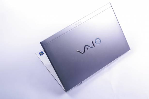 100年資訊月:Sony VAIO SB 筆電