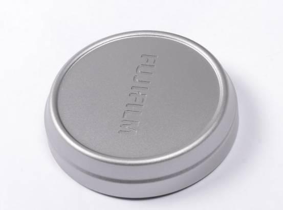 100年資訊月:Fujifilm FinePix X100 相機