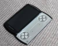 100年資訊月:Sony Ericsson Xperia Play 智慧型手機