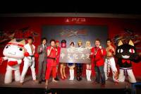「STREET FIGHTER X TEKKEN」繁體中文版,將於2012年3月6日推出