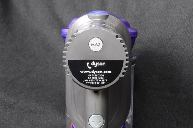 100年資訊月:Dyson DC34 Animal 手持式吸塵器