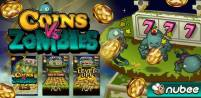 金幣鬥殭屍 coins vs zombies