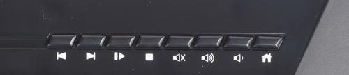 IOGEAR帥氣的HTPC用無線多媒體鍵盤(Sponsored by IOGEAR)