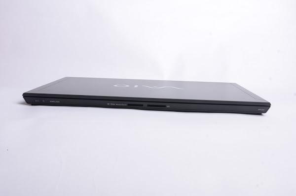 100年資訊月:Sony VAIO Z 輕薄筆電