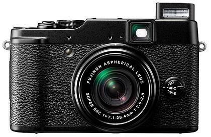 100年資訊月:如果你想要買消費型數位相機的話……