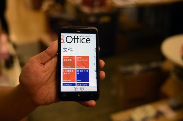 100年資訊月:Windows Phone 7.5 芒果機血拼指引