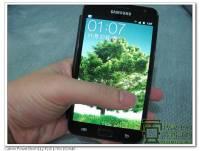 真.男人的智慧型手機 - Samsung Galaxy Note (續航力 效能實測篇)