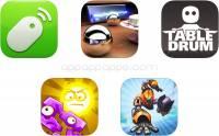 [6 6] iPhone iPad 限時免費及減價 Apps 精選推介