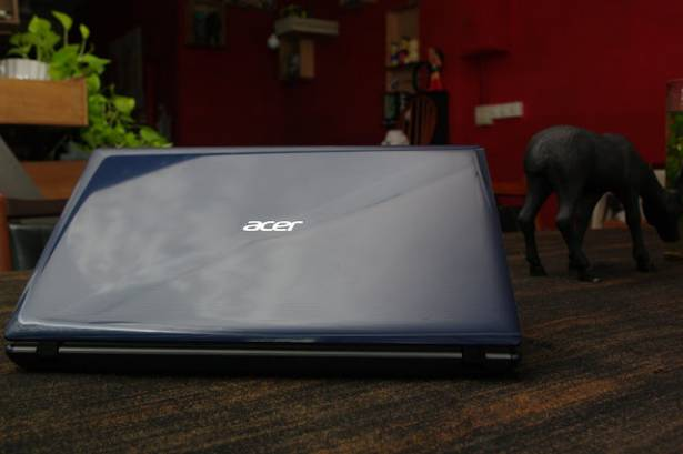 100年資訊月:我預算不高,不過我還是想要買台筆電!