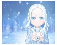 【Monday Talk】冬天就是要白色之十大 3c 耶誕精選!