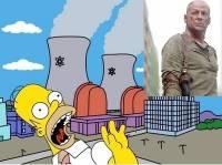 駭客入侵春田市水力設施,辛普森爸 約翰.麥克連表示...