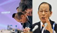 Olympus 金融醜聞案疑似有日本山口組介入...