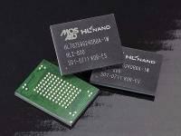 薄薄一片,可是 800MB s 的傳輸速度啊!MOSAID 發表第2代 HyperLink NAND 技術
