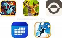 [9 4] iPhone iPad 限時免費及減價 Apps 精選推介
