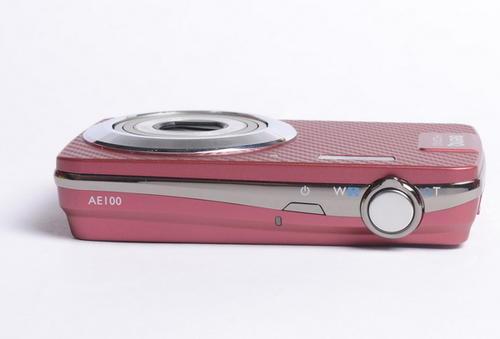 BenQ 相機簡單 AE100 動手玩
