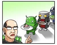 科 How-to:用照片 Face Unlock Android 4.0