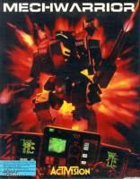 骨灰遊戲回顧:《機甲爭霸戰 MechWarrior 》遊戲系列與閒聊