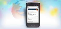 隨 Firefox 8 推出的 FF8 for Android 更新,祝您有美好的一天!