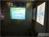 超大螢幕的3D震撼!Epson 3D投影機部落客體驗會心得報告