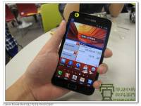 Samsung Galaxy Note 跨界新旗艦台北體驗會