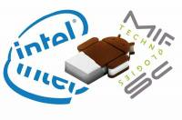 Intel 與 MIPS 衷心期待夾心冰淇淋的來臨,但吃得到又如何呢?