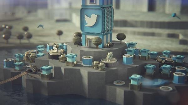現代戰爭!社群網站冰與火之歌