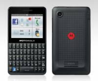 【香港】Motorola 靜靜推出 Facebook 手機 MOTOKEY SOCIAL