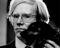 當普普藝術大師 Andy Warhol 遇上 Macintosh:『我畫了圓圈圈~』