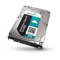 Seagate 針對擴充式雲資料中心的 6TB 企業級硬碟已開始出貨