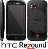 自我挑戰 2011 年底最「機皇」(?)- HTC Rezound 相關訊息流出...