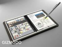 微軟堪與 iPad 一搏的 Courier 計畫是怎麼掛的?